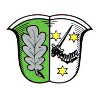 Wallersdorf Wappen