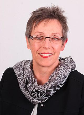 Ingrid Ast