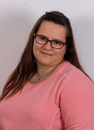 Nadine Straub