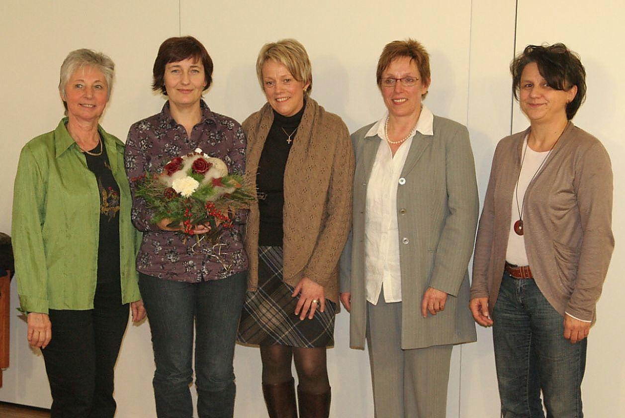 Jahresbericht der Frauenliste Wallersdorf e.V.