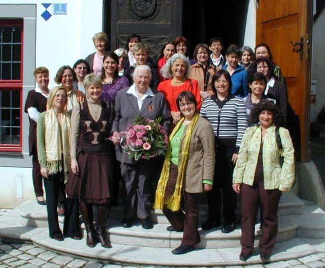 Jahreshauptversammlung des Landesverbandes